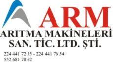 ARM ARITMA MAKİNELERİ SAN. TİC. LTD. ŞTİ.